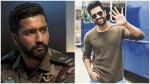 My National Film Award Is For Indian Army Vicky Kaushal