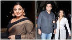Why Vidyabalan Not Acting In Husband Movie