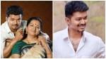 Actor Vijay Mother Emotional Letter