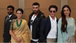 Vijay Sethupathy Attend Indian Film Festival Of Melbourne
