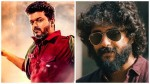 Thalapathy 64 Update Anthony Varghese Angamaly Diaries Villain