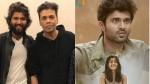 Vijay Devarakonda Rejected Karan Johar S Offer