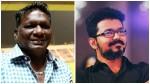 Im Vijayan Says About Vijay Movie Bigil Shooting Experience