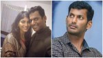 Vishal And Anisha Alla Reddy Marriage Called Off