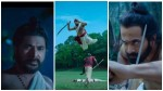 Mammootty S Mamangam Teaser Out