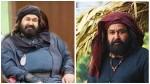 Marakkar Look Viral Body Shaming Against Mohanlal