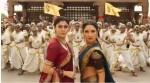 Nayanthara And Tamanna Bhatia In Saira Narasimha Reddy Song