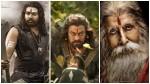 Chiranjeevi S Saira Narasimha Reddy New Trailer