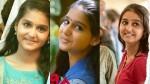 Thanneermathan Dinangal Heroine Anaswara Rajan S Photoshoot Video