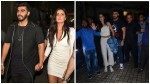 Katrina Kaif And Arjun Kapoor Save A Paparazzi From Car Accident