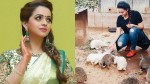 Bhavana S Post About Animals
