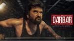 Rajinikanth S Darbar Movie Second Look Poster