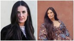 Actress Demi Moore Sexually Assaulted As A Minor