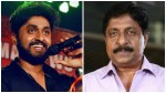 Dhyan Sreenivasan Says About Sreenivasan