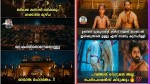 Mamankam Movie Teaser Social Media Trending