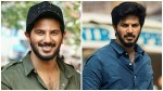 Dulquer Salmaan S Police Role Coming
