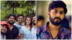 Dhyan Sreenivasan Says About Nayanthara Entry For Love Action Drama