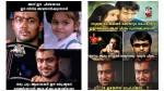 Actor Suriya S Ghajini Celebrating 14 Years