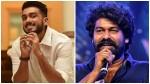 Kalidas Imitate Vijay At Happy Sardar Audio Launch