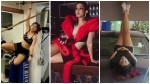 Aamir Khan S Daughter Ira Khan S Workout Video