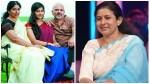 Actress Jalaja Come Back With Fahadh Faasil