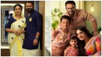 Jayasurya Shared Funny Video With Daughter Vedha