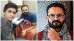 Jayasurya Meet Viral Mashup Video Editor Linto Kurian