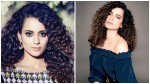 Kangana Ranaut Says About Her First Kiss