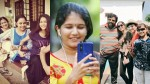 New Guest In Uppum Mulakum Video Trending In Social Media