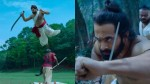 Unni Mukundan S Post About Mamangam Teaser