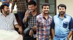 Ramesh Pisharody Says About Ganagandharvan Movie