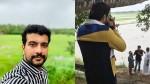 Ramesh Pisharadi S Latest Post About Mammootty