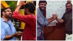 P R Arun Talks About Maniyanpilla Raju
