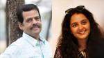 Balachandra Menon S Facebook Post About Manju Warrier