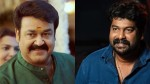 Joju George Says About Mohanlal
