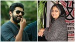 This Is Anothor Nivin Pauly Says Geethu Mohandas Talk About Moothon