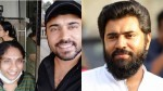 Nivin Pauly Fulfil His Fan Wish