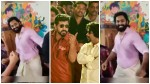 Unni Mukundan Dancing Video Viral On Social Media