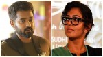 Asif Ali Says About Parvathy Incident