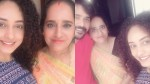 Pearle Maaney S Makeover For Her Mother In Law Pics Viral