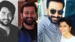 Supriya Menon S Wishes To Prithviraj Latest Post Viral