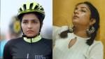 Rajisha Vijayan About Her Injury During Finals Shoot