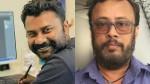 Lal Jose S Post About Poster Designer R Mahesh
