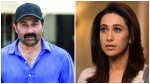 Sunny Deol Karisma Kapoor In 22 Year Old Chain Pulling Case
