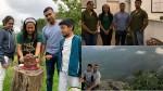Surya And Jyothika Celebrates Their Wedding Anniversary Pics Trending