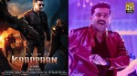 Kaappaan Release On Trouble Report Spreading Via Social Media