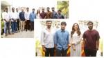 Sharwanand Again Tamil