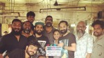 Fahad Nazriya Movie Trance Packup