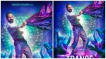 Fahadh Faasil S Trance Movie First Look Poster