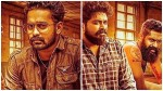 Asif Ali Movie Under World Official Teaser 2 Out